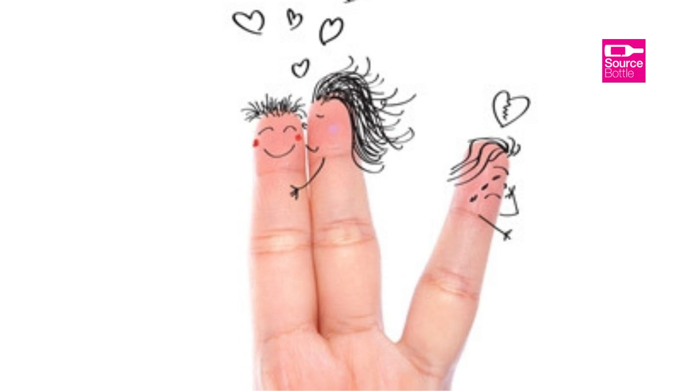 10 SIGNS YOUR BLOG HAS TURNED INTO YOUR SORDID LOVE AFFAIR