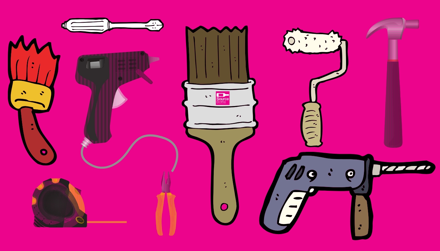 THE INSIDER'S GUIDE TO 'ONLINE TOOLS FOR BLOGGERS': (PART 1)