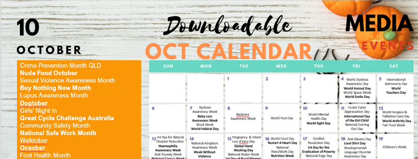 [DOWNLOAD] OCTOBER 2019 CALENDAR